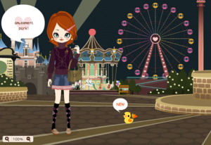 How To Treat Every Seduction Like An Amusement Park