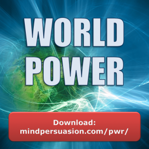 Power Luxury Wealth – World Domination – Unlimited Riches