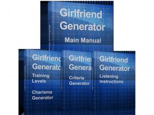 Girlfriend Generator