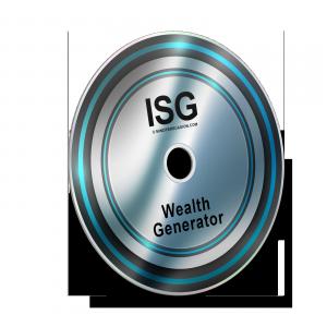 Wealth Generator