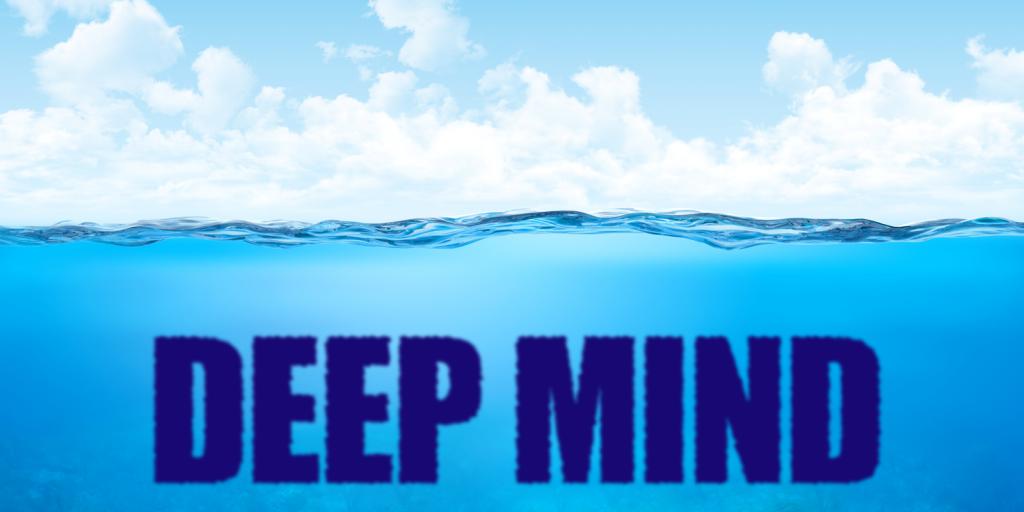 Deep Mind Programming