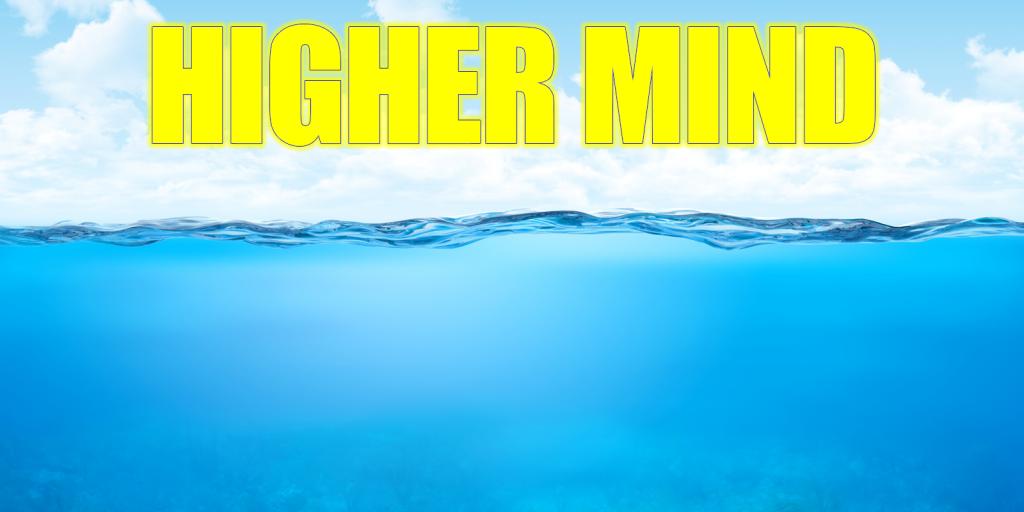 Higher Mind Programming