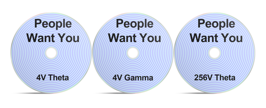 People Want You