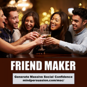 Friend Maker – Easily Make Friends