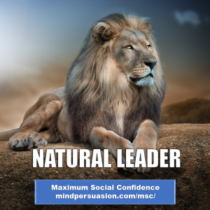 Unleash Your Natural Leader